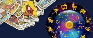 「西洋占星学」&「本格タロット講座」