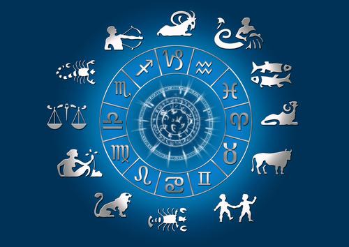 ようこそ西洋占星術の世界へ