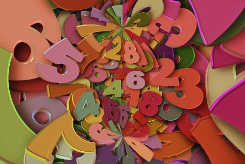 【誕生霊数講座(初級) 】4桁の数字だけで、性格/相性/日運/年運/大運/恋愛運/経営/ビジネス運/健康運などを的中させてしまう占術を学ぶことができる講座です。