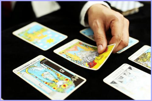 【タロット占い通信講座】タロットカードの通信教育なら【占い通信講座】フォーチュンレッスン!