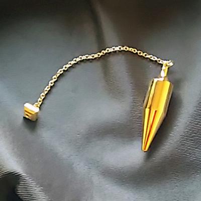 ネジ式ゴールデンロケット